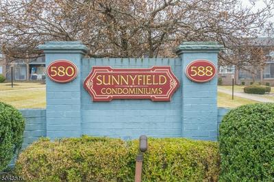 580 BLOOMFIELD AVE APT 4B, West Caldwell Twp., NJ 07006 - Photo 1