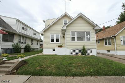 70 ALEXANDRIA AVE, Hawthorne Boro, NJ 07506 - Photo 1