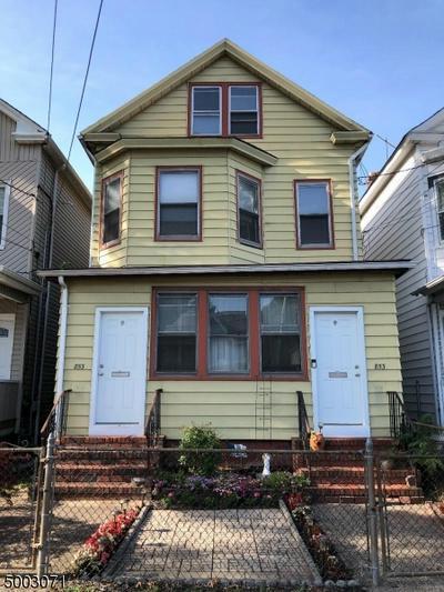 853 GARDEN ST, Elizabeth City, NJ 07202 - Photo 1