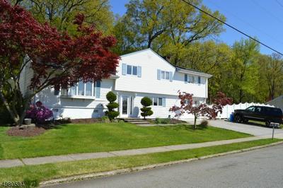 189 WINIFRED DR, Totowa Borough, NJ 07512 - Photo 1