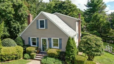 11 CHESTER PL, Chester Twp., NJ 07930 - Photo 1