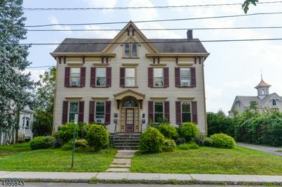 5 PENNSYLVANIA AVE, Flemington Borough, NJ 08822 - Photo 1