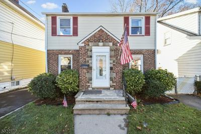 43 SMALLWOOD AVE, Belleville Twp., NJ 07109 - Photo 1