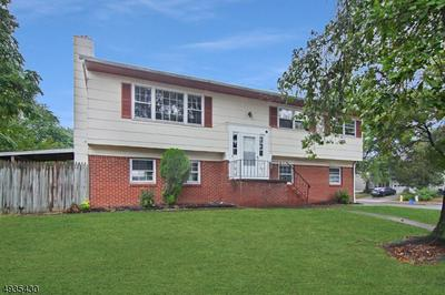 227 WATCHUNG AVE, BLOOMFIELD, NJ 07003 - Photo 1
