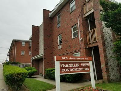 675 JORALEMON ST # C-4C-4, Belleville Twp., NJ 07109 - Photo 1