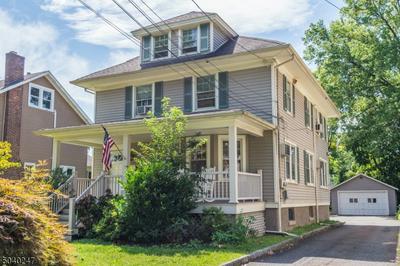 136 SAINT PAUL ST # 2, Westfield Town, NJ 07090 - Photo 2
