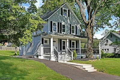 10 HILLCREST AVE, Peapack Gladstone Boro, NJ 07934 - Photo 1
