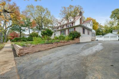 18 MIDLAND BLVD, Maplewood Township, NJ 07040 - Photo 1