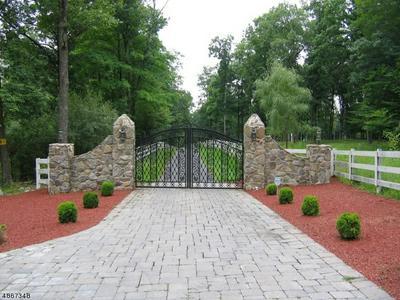 63 WISHING WELL RD, Knowlton Township, NJ 07832 - Photo 1