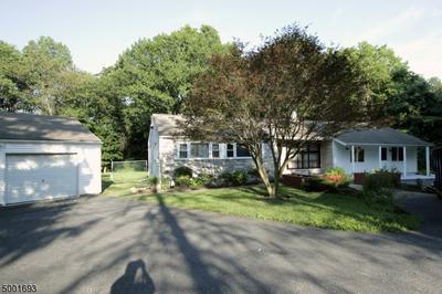 546 NAUGHRIGHT RD, Washington Twp., NJ 07853 - Photo 1