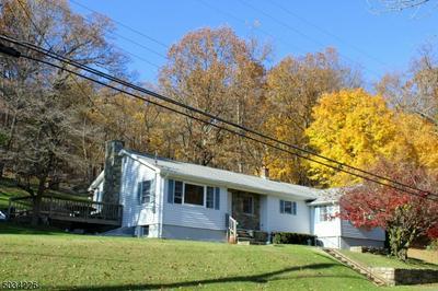 172 W MOUNTAIN RD, Sparta Twp., NJ 07871 - Photo 1