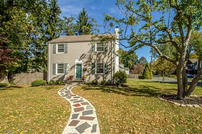 100 WILLOUGHBY RD, FANWOOD, NJ 07023 - Photo 1