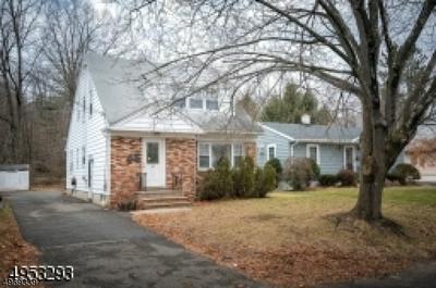 16 RHINESMITH AVE 2, Wanaque Borough, NJ 07465 - Photo 1