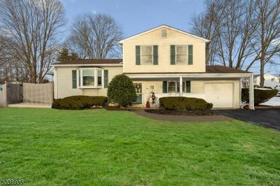 103 MOUNTAIN VIEW DR, Hackettstown Town, NJ 07840 - Photo 1