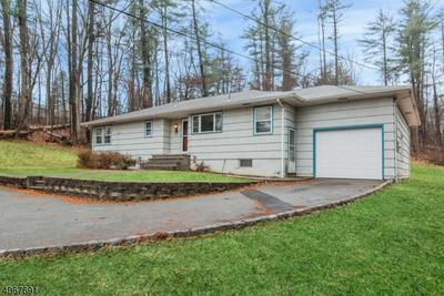 915 UNION VALLEY RD, WEST MILFORD, NJ 07480 - Photo 1
