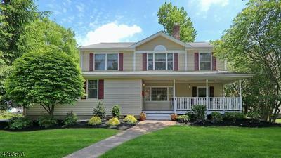 406 CLAREMONT PL, Cranford Township, NJ 07016 - Photo 1