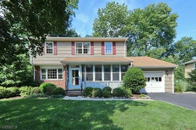 924 BROWN AVE, Westfield Town, NJ 07090 - Photo 1