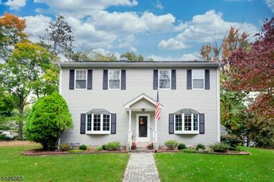 225 INTERVALE RD, Parsippany-Troy Hills Twp., NJ 07005 - Photo 1