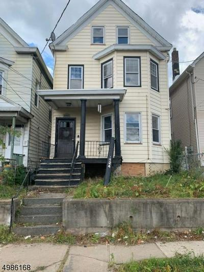 124 REID ST, Elizabeth City, NJ 07201 - Photo 1