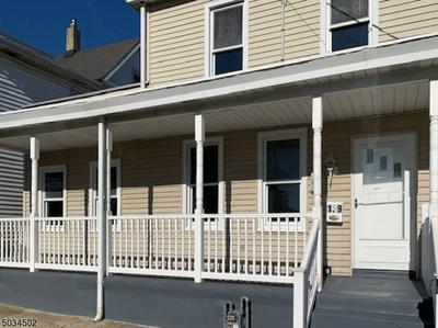 139 LEWIS ST, Phillipsburg Town, NJ 08865 - Photo 1