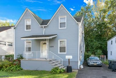 124 PHELPS AVE, Bergenfield Borough, NJ 07621 - Photo 1