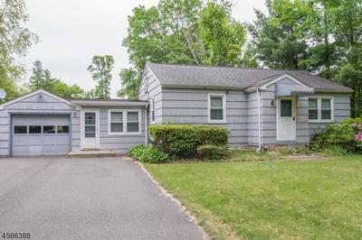 1 KNOLL RD, Parsippany-Troy Hills Township, NJ 07054 - Photo 1