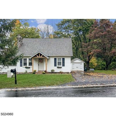 15 FLANDERS RD, Mount Olive Twp., NJ 07828 - Photo 1