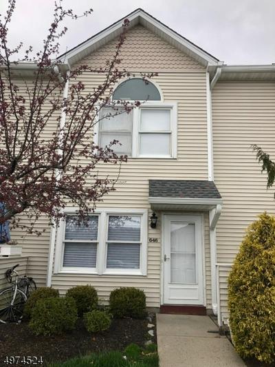 646 FAULKNER DR, HACKETTSTOWN, NJ 07840 - Photo 1