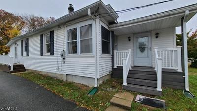 124 W UNION TPKE, Rockaway Twp., NJ 07885 - Photo 1
