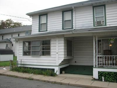 3 S PROSPECT ST, Washington Boro, NJ 07882 - Photo 1