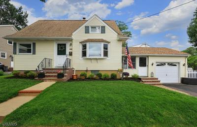 66 MACDERMOTT PL, Fanwood Borough, NJ 07023 - Photo 1