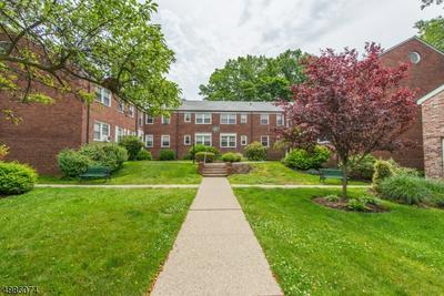 349 BLOOMFIELD AVE # 28, Verona Township, NJ 07044 - Photo 1