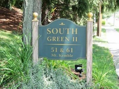 51 MOUNT KEMBLE AVE, Morristown Town, NJ 07960 - Photo 1