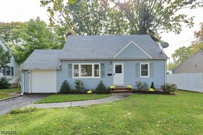 575 MOUNTAINVIEW DR, North Plainfield Boro, NJ 07063 - Photo 1
