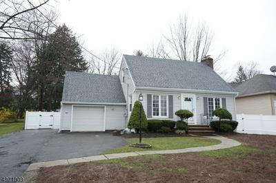 501 OAK RIDGE RD, CLARK, NJ 07066 - Photo 1