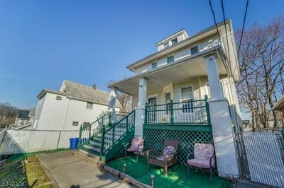 20 TENNYSON PL, Passaic City, NJ 07055 - Photo 1