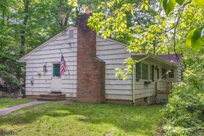 17 BARNEY RD, Montville Township, NJ 07082 - Photo 1