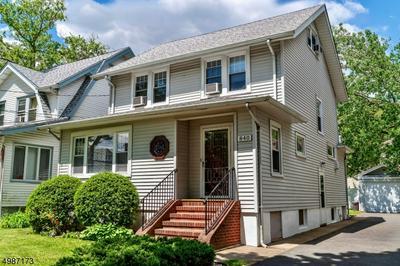 840 ESTER AVE, Teaneck Township, NJ 07666 - Photo 2