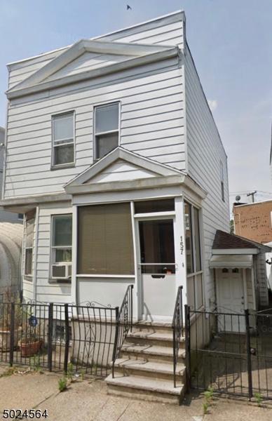 157 BRILL ST, Newark City, NJ 07105 - Photo 1