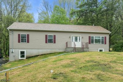 350 RIVER RD, Mount Olive Township, NJ 07840 - Photo 1