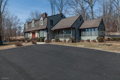 105 SOUTH RD, CHESTER, NJ 07930 - Photo 1