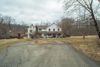 461 CHARLESTOWN RD, Bethlehem Twp., NJ 08827 - Photo 1