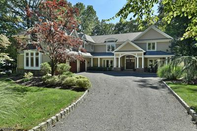 96 DIMMIG RD, Upper Saddle River Boro, NJ 07458 - Photo 1