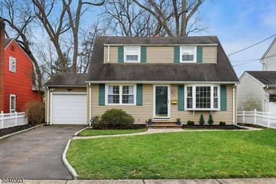 392 PARK VIEW DR, Scotch Plains Twp., NJ 07076 - Photo 1