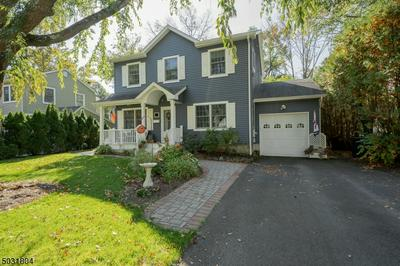 47 COMMONWEALTH AVE, New Providence Boro, NJ 07974 - Photo 1