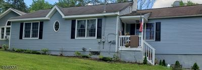 288 HORSESHOE BEND RD, Kingwood Twp., NJ 08825 - Photo 1