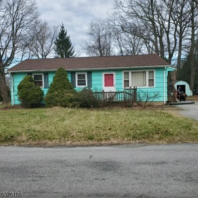 8 LAKEVIEW RD, Vernon Twp., NJ 07460 - Photo 1
