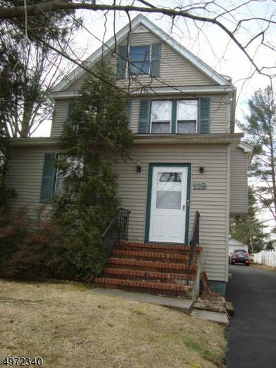 119 LEXINGTON BLVD, CLARK, NJ 07066 - Photo 1
