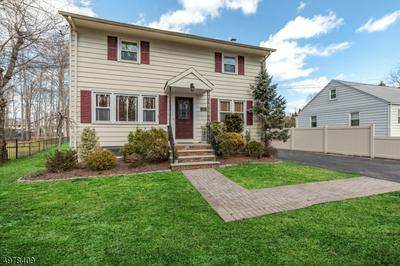 246 HORSENECK RD, Fairfield Township, NJ 07004 - Photo 1