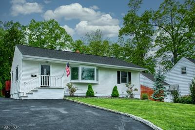 491 EAGLE ROCK AVE, Roseland Borough, NJ 07068 - Photo 1